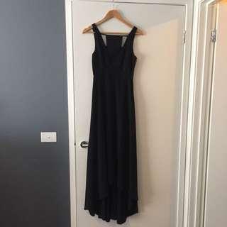 Wayne Cooper Dress (size 6/8)