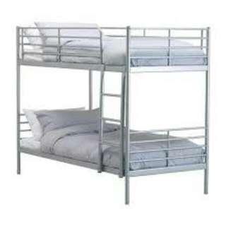 Ikea上下鋪,床架.徵求.
