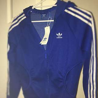 BNWT Original Adidas Jacket