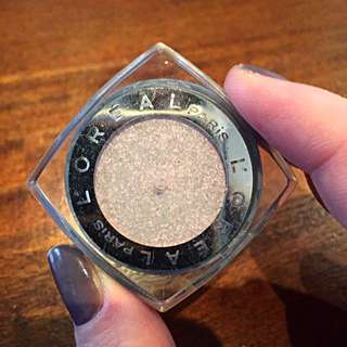 Loreal Paris Eye Shadow 341 Strawberry Blonde