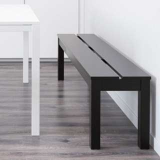 Bench for dinning table