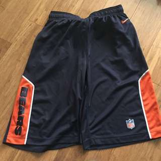 Nike Chicago Bears Shorts (S)