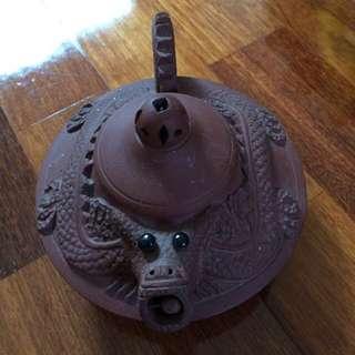 Special Tea Pot