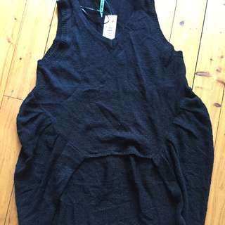 Brand New With Tags Dress Or Top