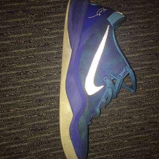 Kobe 8 Basketball Shoes Size 11