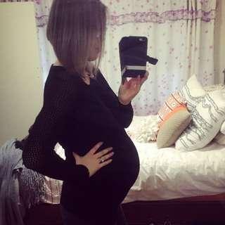 HM Maternity Jumper