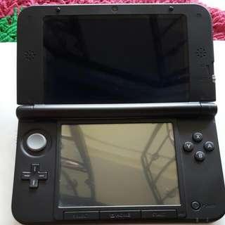 3ds Xl Luigi Edition (Reserved)