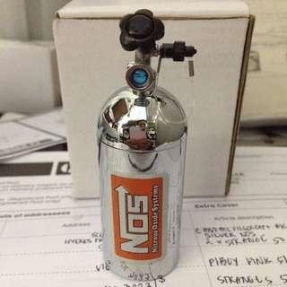 Nitros Oxide NOS Mini Lighter