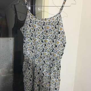 Factorie daisy jumpsuit size S