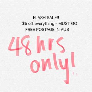 Everything $15 And Under!