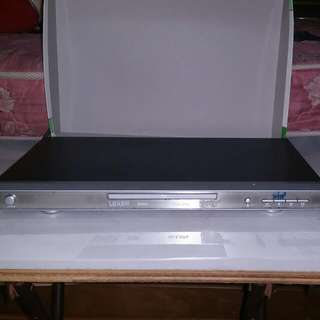 Dvd Player (Used)