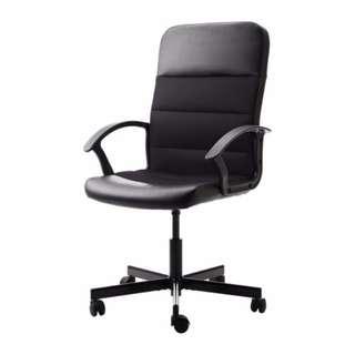 IKEA FINGAL Swivel Chair for Sale (again like brand new)