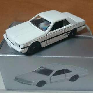 Tomica Ikeda Custom Nissan Skyline 2000 Turbo GT-ES (MIJ)