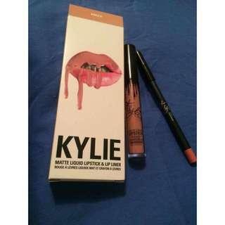 Kylie Jenner Matte Lip Kit