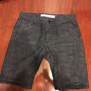 Big John 牛仔短褲