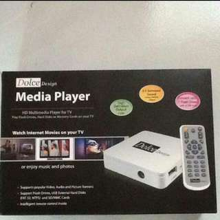 Dolce Media Player