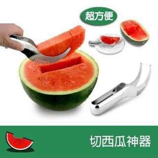 多功能不鏽鋼水果分切器
