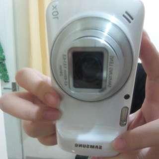 Samsung S4zoom Preloved Jual Hp Bekas