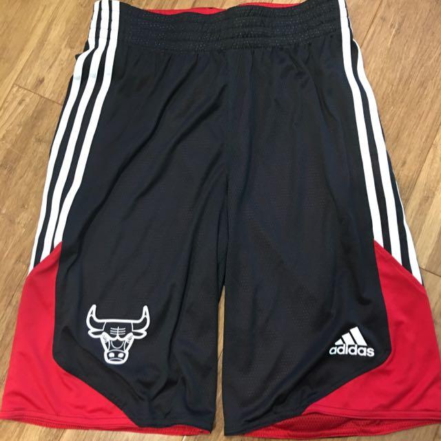 Adidas Chicago Bulls Shorts
