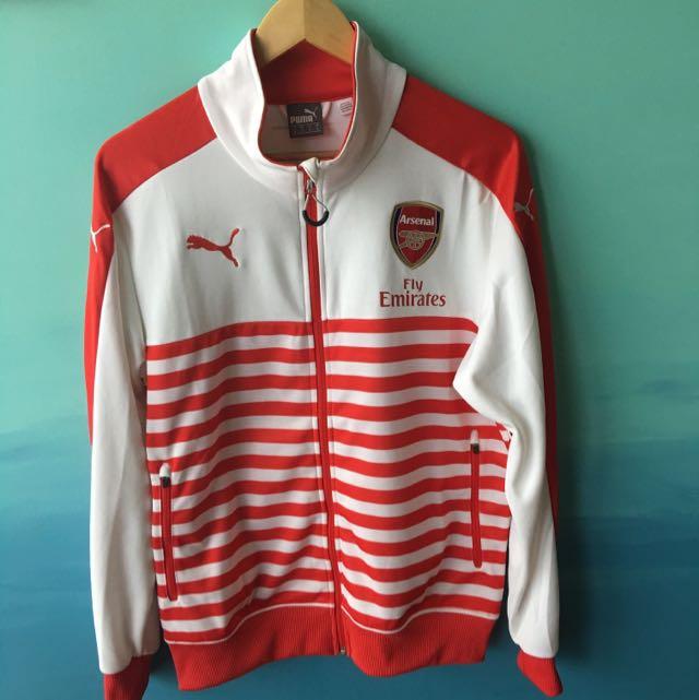 Arsenal Jacket