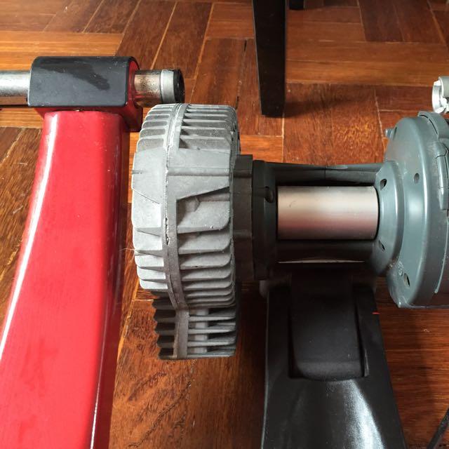 Bike Trainer Minoura VS150