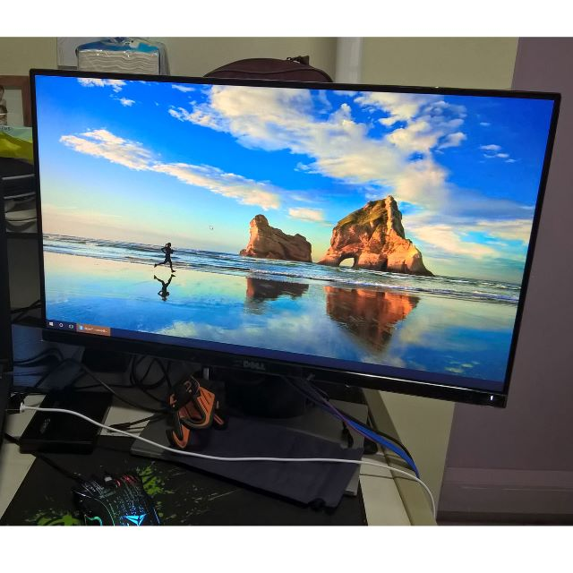 "Dell S2316H 23"" IPS FHD LED monitor"