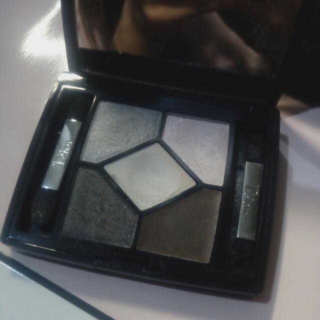 Dior 眼影盤