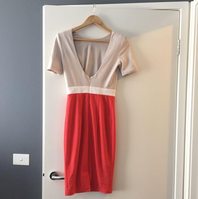 Elle Zeitoune Dress (size 6)