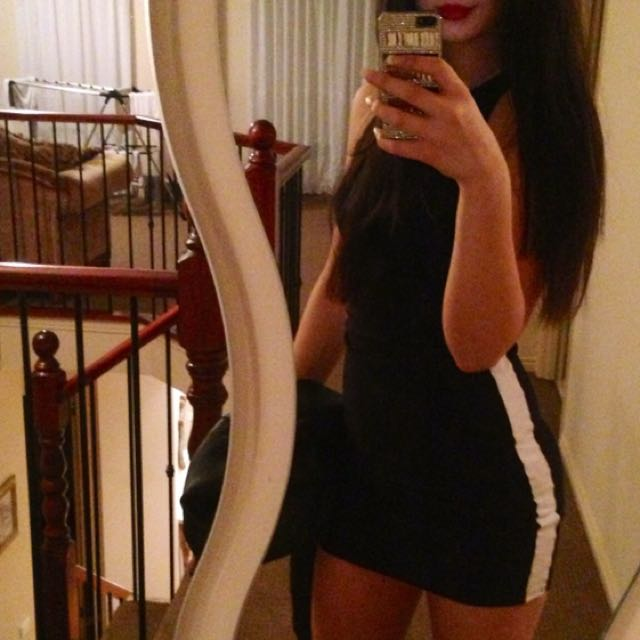 Gluestore Party Dress