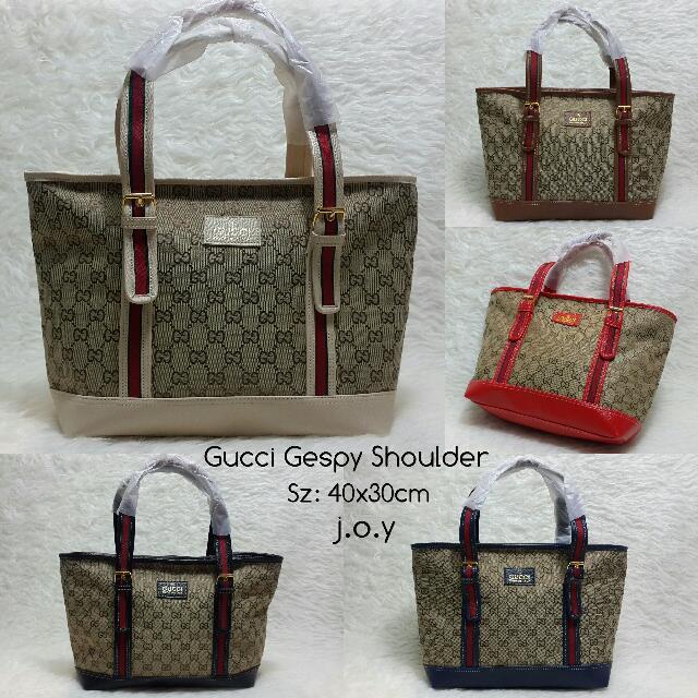 Gucci Gespy Shoulder