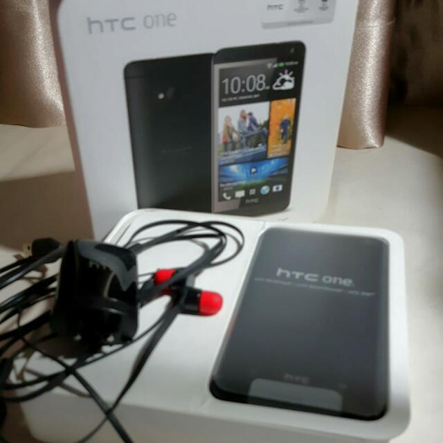 HTC ONE 801s 32 GB