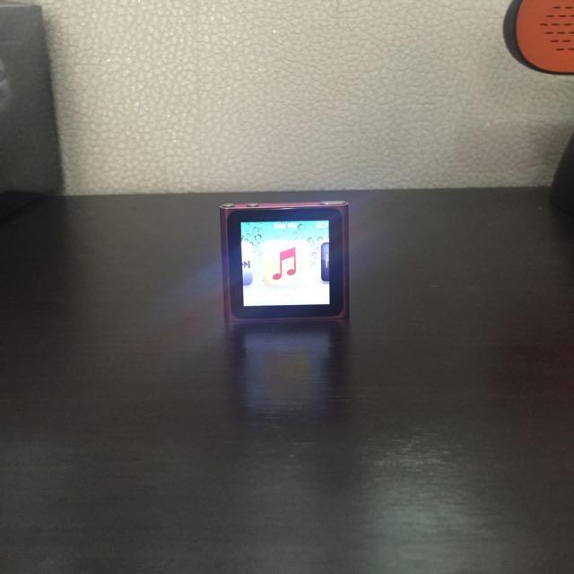 Ipod Nano Mini Touch