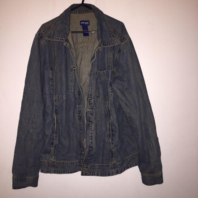 Jeanswest Vintage Denim Jacket
