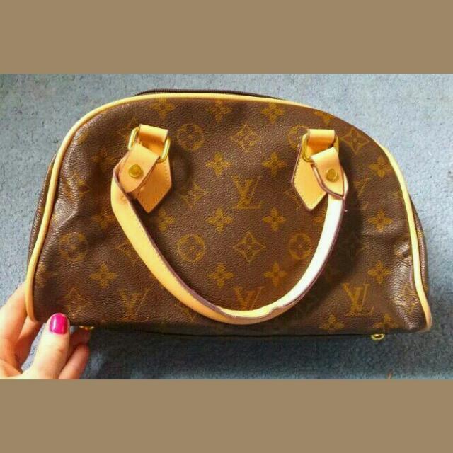 Louis Vuitton Replica Handbag