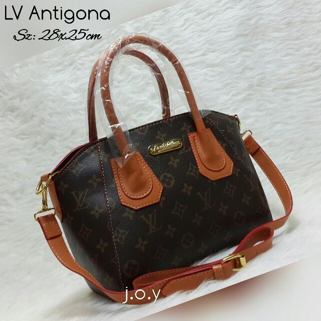 LV Antigona