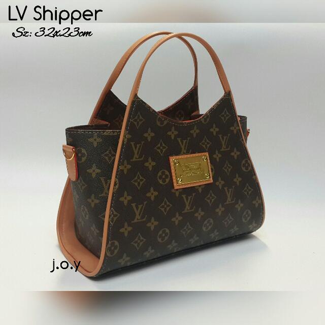 LV Shipper