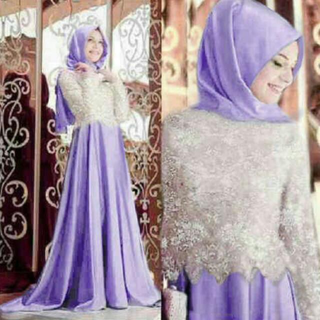 Maxi Cavally Purple
