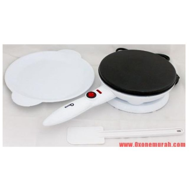 Mini Crepe Maker Elektrick Oxone (OX 84)