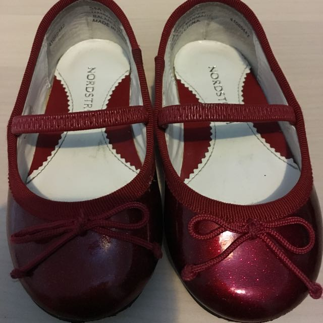 Nordstrom Size 2 Girls Shoes