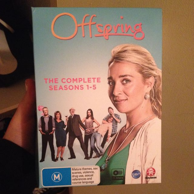 Offspring Full Series