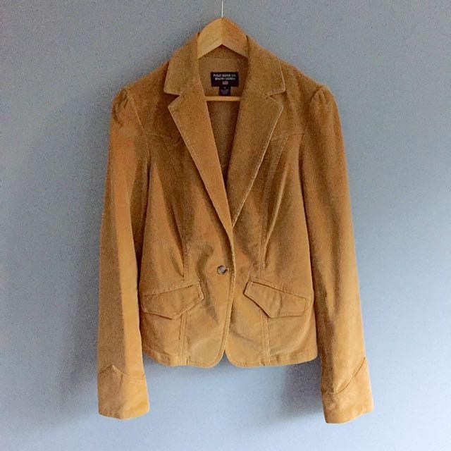 Ralph Lauren Polo Sport Corduroy Jacket
