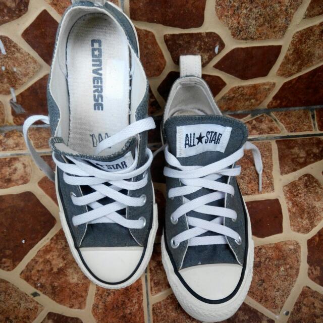 Sepatu Converse (Ori)