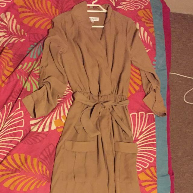 Showpo Split Dress