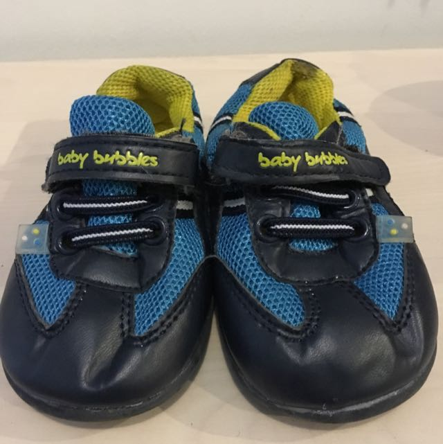 Size 3 Boys Shoes