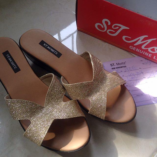 ST Moritz Sandals