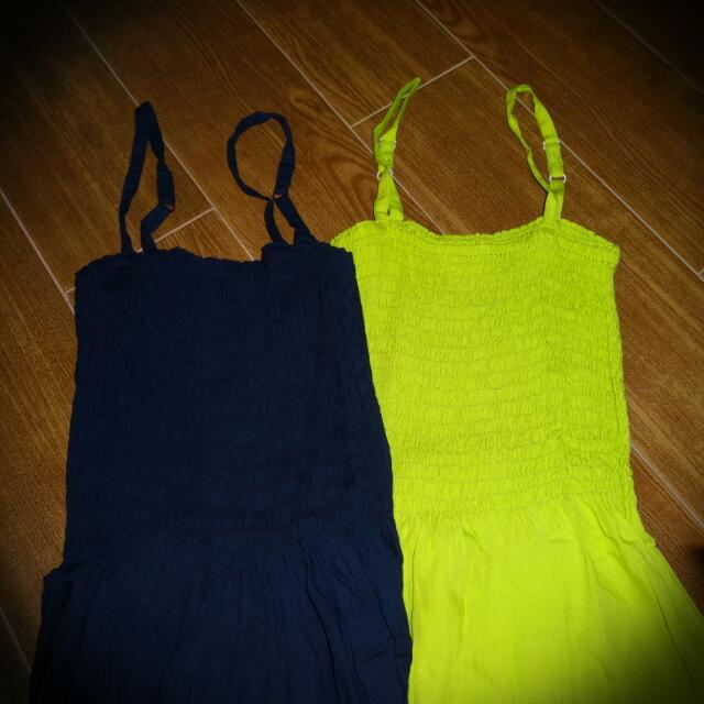 Summer Dresses A
