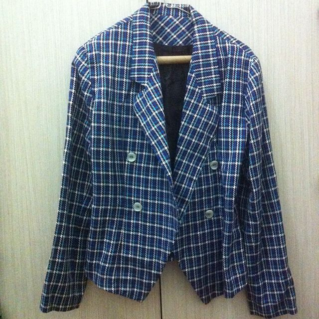 Supercool Blazer