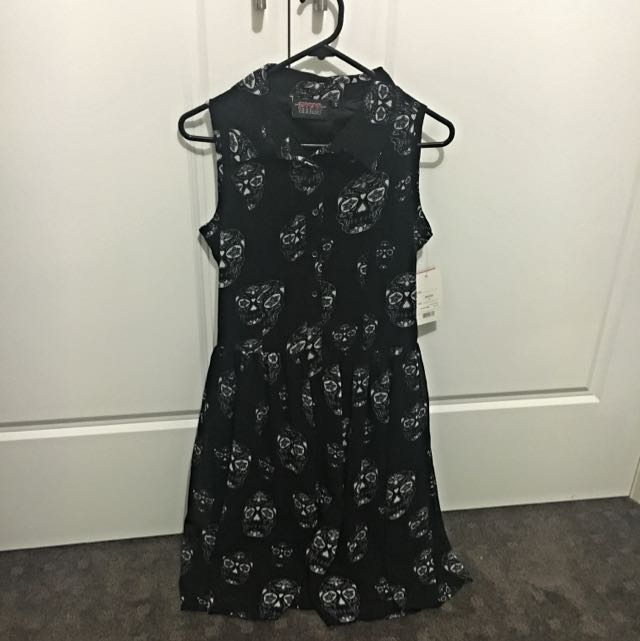 NEW WITH TAGS Sweet Vengeance Size S Dress