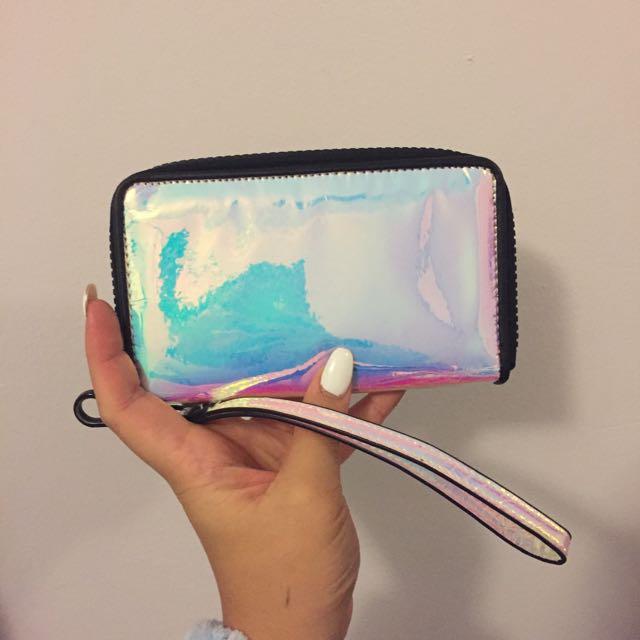 Top Shop Wallet/phone Case