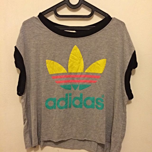 T-Shirt Adidas (preloved)
